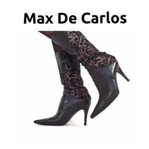 Max de Carlo
